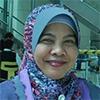 Dr. Ariza Nordin,